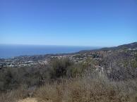 Temescal Canyon Hike